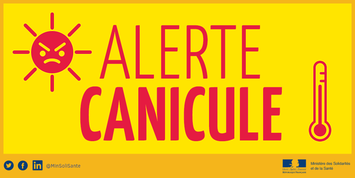 Plan National Canicule articleimage